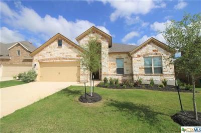 New Braunfels Rental For Rent: 913 Carriage Loop