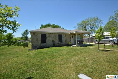 Lampasas County Single Family Home For Sale: 507 N 6th Street