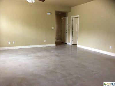 San Marcos Rental For Rent: 1412 Marlton Street #A