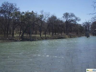 Canyon Lake Residential Lots & Land For Sale: 2060 Bella Vista