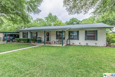 Schertz Single Family Home For Sale: 605 Aviation Avenue