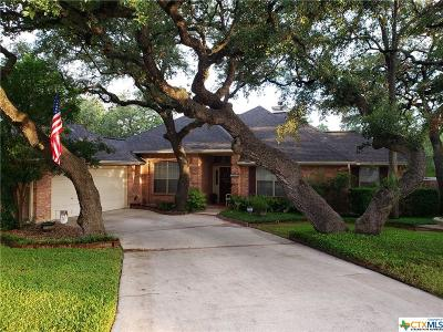 Schertz Single Family Home For Sale: 3029 Brent Tree Drive