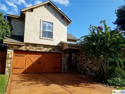 New Braunfels Rental For Rent: 1618 Mikula Place