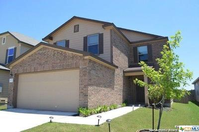 New Braunfels Rental For Rent: 1972 Brandywine Drive