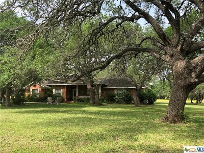 San Marcos Single Family Home For Sale: 8732 Ranch Road 12