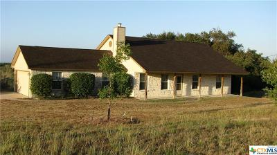 Coryell County Single Family Home For Sale: 301 Crumley Lane