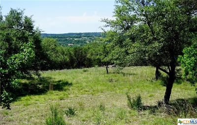 Canyon Lake Residential Lots & Land For Sale: 110 Terra Vista Court
