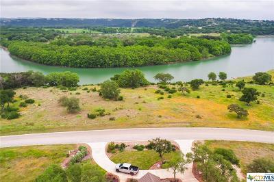 Canyon Lake Residential Lots & Land For Sale: 2279 San Jose Way