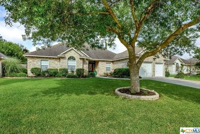 New Braunfels TX Single Family Home For Sale: $307,000