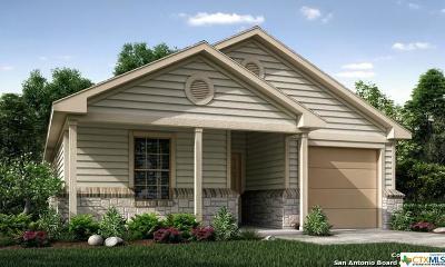 Seguin Single Family Home For Sale: 2429 Ranger Pass