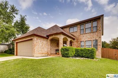 San Antonio Single Family Home For Sale: 2823 Redsky Pass