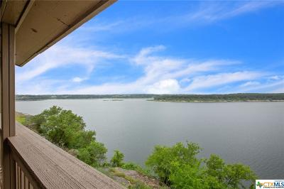 Belton TX Condo/Townhouse For Sale: $76,000