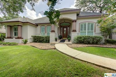 Garden Ridge Single Family Home For Sale: 22004 Las Cimas Drive
