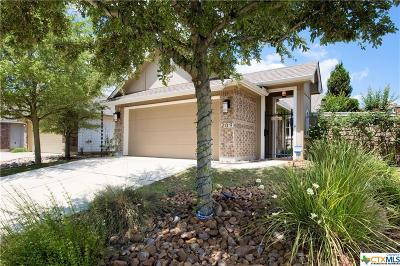 San Marcos TX Single Family Home For Sale: $249,900