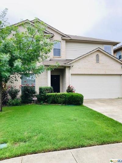 San Antonio Single Family Home For Sale: 6430 Oldham Cove