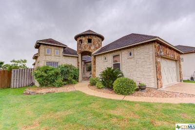 New Braunfels Single Family Home For Sale: 1159 Legacy Drive