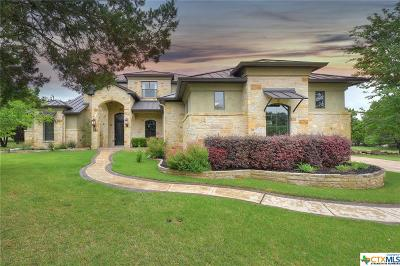 New Braunfels Single Family Home For Sale: 806 Uluru Avenue