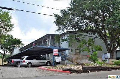 New Braunfels Condo/Townhouse For Sale: 661 Floral Avenue #C1