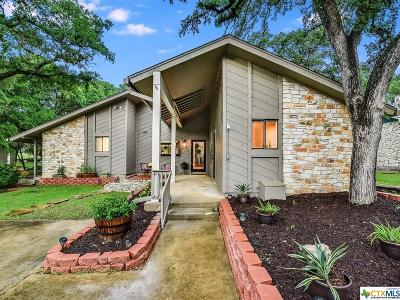 Wimberley TX Single Family Home For Sale: $297,000