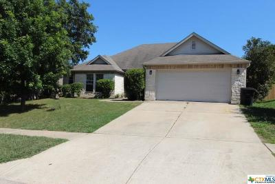 Single Family Home For Sale: 6104 Cobalt Lane
