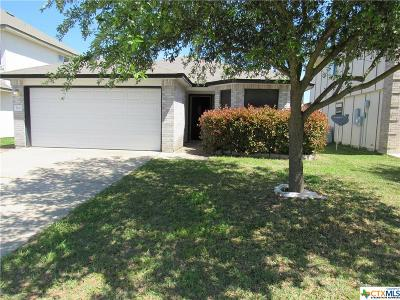 Single Family Home For Sale: 5213 Causeway Court