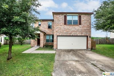 San Marcos TX Single Family Home For Sale: $229,000