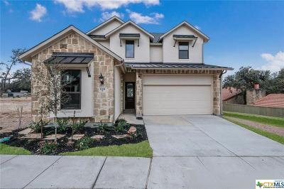 San Antonio Single Family Home For Sale: 11339 Cottage Grove