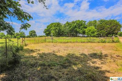 Belton Residential Lots & Land For Sale: 3972 Sunflower Lane