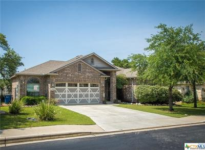 New Braunfels Single Family Home For Sale: 938 San Pedro