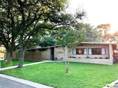 New Braunfels Single Family Home For Sale: 49 Ridge Drive