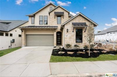 San Antonio Single Family Home For Sale: 11330 Cottage Grove