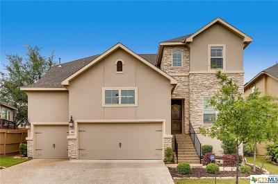 San Antonio Single Family Home For Sale: 443 Tranquil Oak