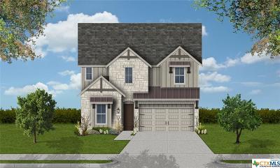 San Antonio Single Family Home For Sale: 11326 Cottage Grove