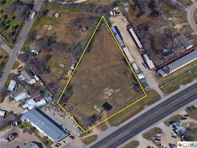 McLennan County Residential Lots & Land For Sale: Tbd Bellmead Drive