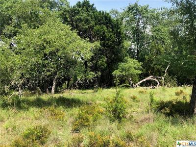 Canyon Lake Residential Lots & Land For Sale: 2024 Ronda Court