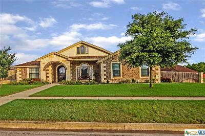 Single Family Home For Sale: 4409 Phil Drive