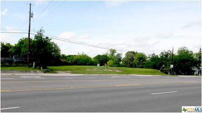 Lampasas Commercial For Sale: 205 Central Texas Expressway
