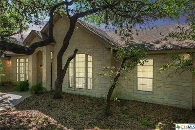 San Marcos TX Single Family Home For Sale: $748,000