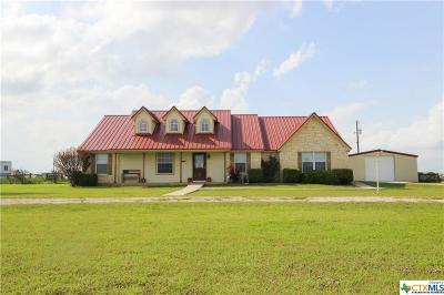 Coryell County Single Family Home For Sale: 1901 County Road 251