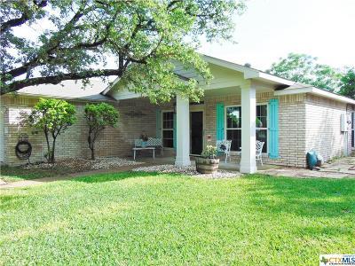 Harker Heights Single Family Home Pending: 125 Harvest Loop