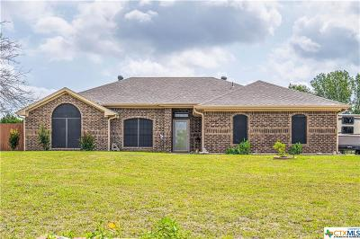 Kempner Single Family Home For Sale: 121 County Road 4937