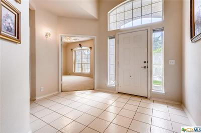 San Antonio Single Family Home For Sale: 3023 Sable Crossing