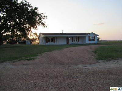 Coryell County Single Family Home For Sale: 520 Mariott Road