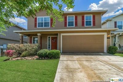 San Antonio Single Family Home For Sale: 121 Nesting Garden