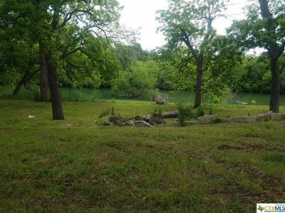 Belton Residential Lots & Land For Sale: 2157 River Edge Drive