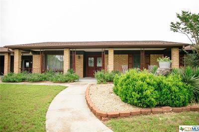 Temple, Belton Single Family Home For Sale: 1661 Jamie Drive