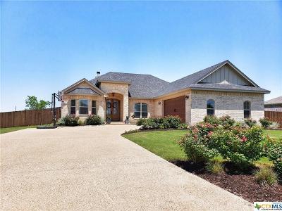 Gatesville TX Single Family Home For Sale: $262,000