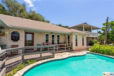 Wimberley TX Single Family Home For Sale: $425,000