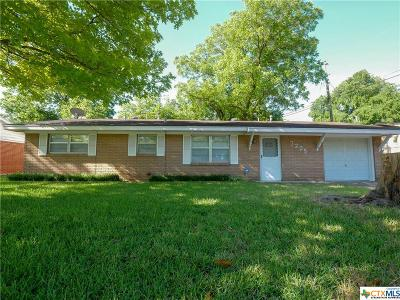Temple Single Family Home For Sale: 3205 Shady Hill Drive