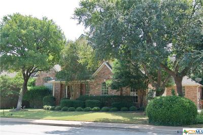 Williamson County Single Family Home For Sale: 513 Champions Drive